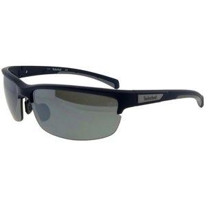 90101548b06 Timberland Accessories - TB9103-91D-71 Mens Blue Frame Grey Lens Sunglasses